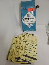 20 Germ Grabber Electrolux Vacuum 4 Ply Filter Bags (Style R) In Original Box