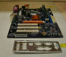 ECS KM400-M2 MoBo w/ AMD Athlon XP 2400+ and 2x Mushkin 512mb DDR 2100 FREE SHIP