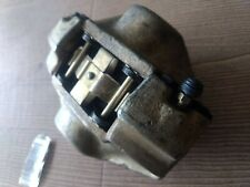 BMW E21 CALIPER HAUSE WITH PAD COMPLETE RIGHT SIDE /BRAND ATE NEW