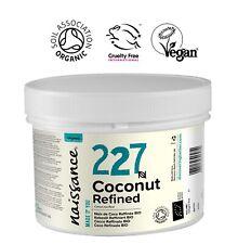 Naissance Huile de Coco Raffinée BIO (n° 227) - 250g - 100% pure et naturelle