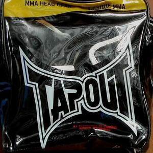 Tapout Mixed Martial Arts Headgear - Size Small/Medium - BRAND NEW IN PACKAGE