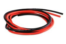 12 Gauge Silicone Wire 10 ft 12 AWG Silicone Wire 300cm Flexible Silicone Wire
