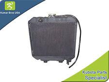 15531-72060 New Kubota B5200 B6200 B7200 Radiator With Cap