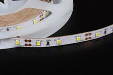 SMD2835 5m 60w 300 LED STRIP STRISCIA BIANCO NEUTRO NATURALE 4500k 12w/m C1C4
