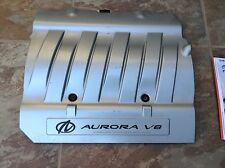 2001 olds AURORA V8 top engine trim panel cover ABOVE AVERAGE CONDITION