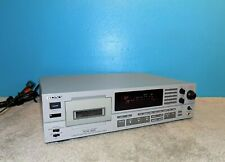 Sony PCM-2600 Professional Digital Audio Tape Deck Free Shipping