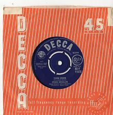"Craig Douglas -Town Crier 7"" Single 1963"