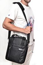 """Brief Laptop Case Ipad Notebook Messenger Bag Shoulder Strap - Fits up to 15"""""""