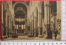 Campania – Napoli Interno del Duomo – NA -15538