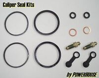 Yamaha rear brake caliper seal kit XJ900S XJ900 S Diversion 1995 96 97 98 to 03