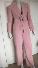 WMNS 4 SHARP 2PC OUTFIT SOFT PINK by CHADWICKS