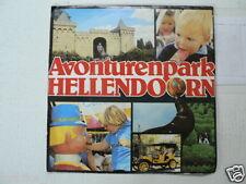 EP AVONTURENPARK HELLENDOORN 1979