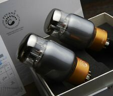 4pcs Matched Quad New Gold Psvane KT88-T KT88 Mark II Vacuum Tube For Tube Amp