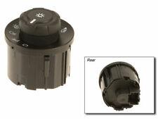 Fits 2011-2018 Ford F250 Super Duty Headlight Switch Motorcraft 63261MX 2015 201