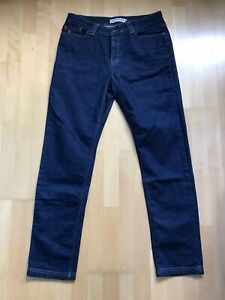 Moon Climbing Kletterhose Jeans bouldern Stretch Gr. XL, 44 cm Bundbreite