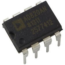 AD820ANZ Analog Devices Op-Amplifier Single-Supply FET-Input OpAmp DIP-8 856137