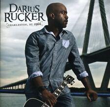 Charleston Sc 1966 - 2 DISC SET - Darius Rucker (CD New)