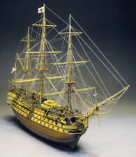 Mantua Models H.M.S Victory 1:98 Scale with Free Glues & FREE NEXT DAY DELIVERY