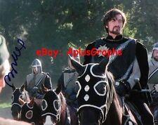 ROGER REES.. Robin Hood: Men In Tights' Sheriff Rottingham - SIGNED