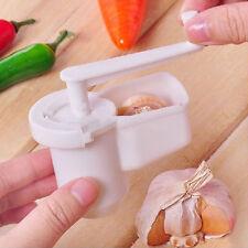 Mini Kitchen Helper tool Garlic Oion Ginger Shredder Cutter Chopper Slicer Hi-Q