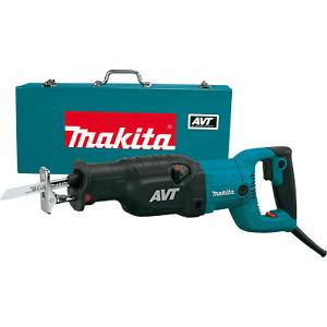 Makita JR3070CT-R  AVT Recipro Saw ‑ 15 AMP