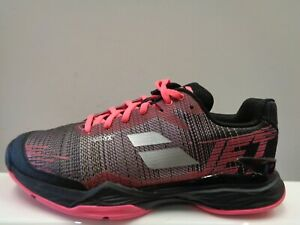 """BABOLAT Jet Mach II Ladies All Court Shoes  UK 7 US 9 EUR 40.5 Ref SF363"""""""