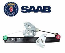 For Saab 9-3 2003-2006 GENUINE Rear Right Window Regulator 12 793 731