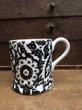 Black 1980-Now Bridgewater Pottery Mugs