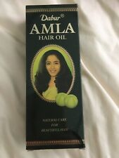Dabur Amla Hair Oil - 200 ml brand new and unopened