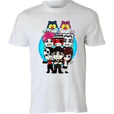NOVITA maglietta TEAM WGF -  Lyon When Gamers Fail WGF Horror t-shirt maglia