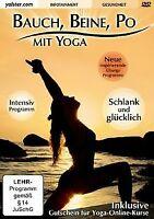 Bauch, Beine, Po - mit Yoga von diverse | DVD | Zustand gut