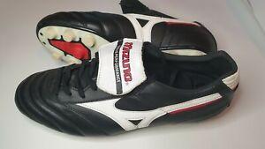 MIZUNO FG FOOTBALL BOOTS US11.5 UK10.5 EUR45 1/3 CM29.5