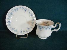 Royal Albert Memory Lane Demitasse Cup and Saucer Set(s)
