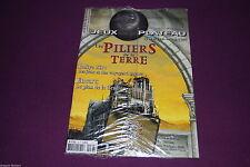 JEUX SUR UN PLATEAU JSP-MAG - Mensuel Jeux de Société 38 Juin 2007 - Neuf