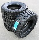 4 New Fortune Tormenta M/T FSR310 LT 285/75R16 Load E 10 Ply MT Mud Tires <br/> Mud Terrain *Free Shipping-Free Returns*