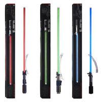 Star Wars The Black Series Force FX Lightsaber Yoda Darth Vader Luke Skywalker