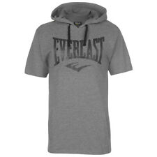 Everlast Men's Short-Sleeve Hooded Tee