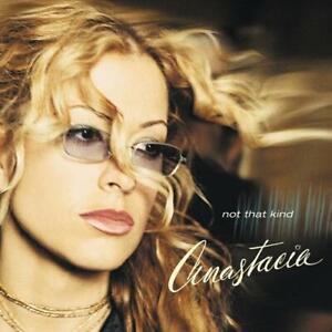 Anastacia: Not That Kind (Coloured) ~LP vinyl *SEALED*~