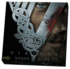 Vikings: The Board Game PSI CAT77000