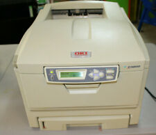 Oki Laser Workgroup Printer for sale   eBay