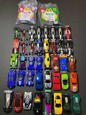 Hot Wheels McDonalds - Lot of 42 Cars - 1990's - 2000's