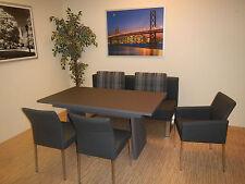 Moderne Tisch- & Stuhl-Sets aus Metall