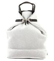 JOST Mochila Mesh X-Change Bag S White