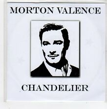 (FF186) Morton Valence, Chandelier - 2008 DJ CD