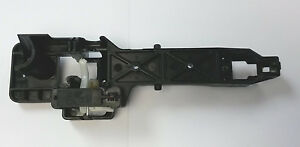 2010-2014 Kia Sorento Drivers Rear Door Outside Handle Base OEM 83655-1U100