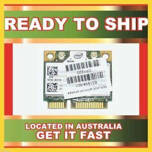 Hp Elitebook 8460w 8560w 8760w 8560p 631954-001 Intel 6205ABGN 2.4G-5G wifi card