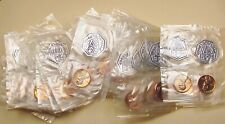 """1963  Lincoln Proof Roll 50 Coins """" Mint Cello 803"""
