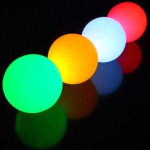 Oddballs LED Glow Ball - Single Colour