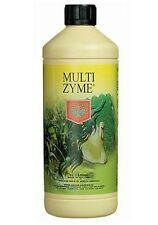 HOUSE & GARDEN MULTIZYME 1 LITRE  - MOST CONCENTRATED MULTI ZYME - HYDROPONICS