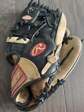 Rawlings 11 inch ggp217-2 gold glove Baseball glove Right hand thrower RHT EUC
